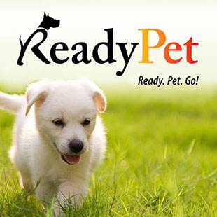ReadyPet logo