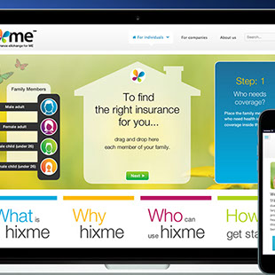 hixme.com website